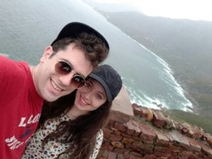 Yitzchok & Nesia Aisenstark African Adventures Tours Kosher